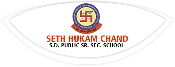 Seth Hukam Chand School